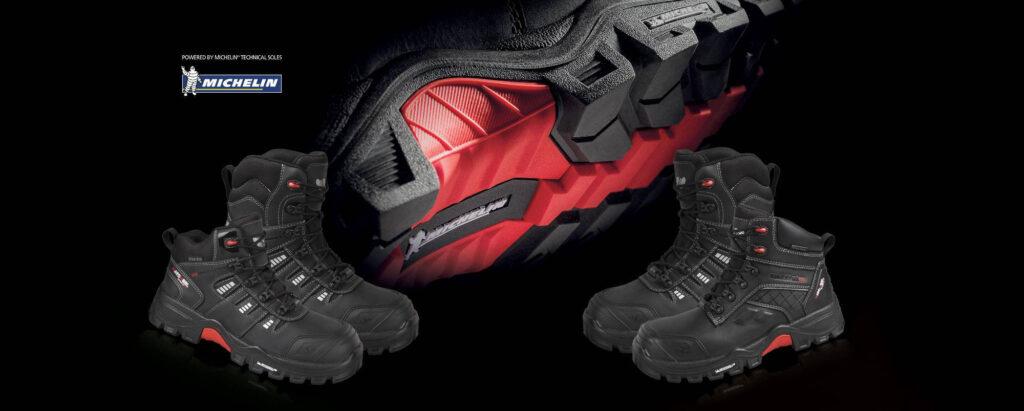 Radne cipele Michelin